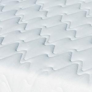 Ткань трикотаж стеганый на Холконе 200г