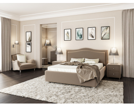 "Кровать ""Vicensa Style"""