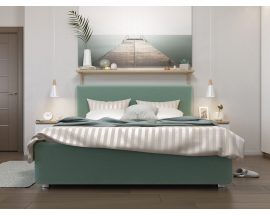 "Кровать ""Bianco Style"" Promo"