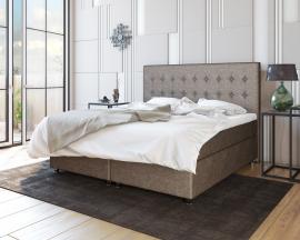 Sleep system Esperia с ПМ, матрасом S1000 и топпером