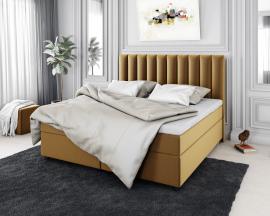 Sleep System Cremona с ПМ, матрасом S1000 и топпером