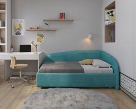Кровать Ameliа