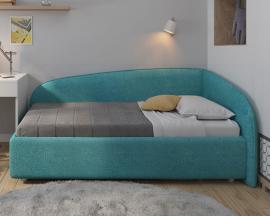 Кровать Ameliа угол правый