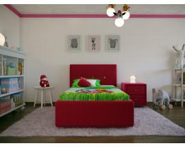 """Односпальная кровать """"Bianco"""" Promo"""