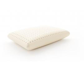 Перфорированный латексный блок подушки Lino